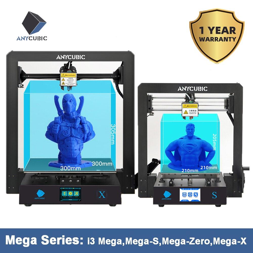 ANYCUBIC Mega S I3 Mega Series