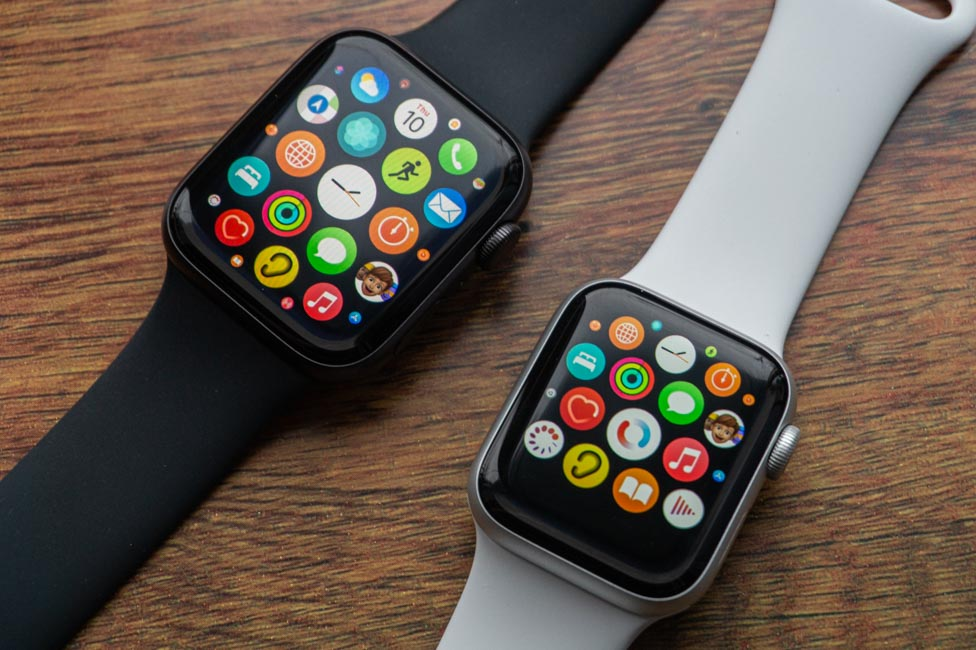Apple Watch SE vs Apple Watch Series 6