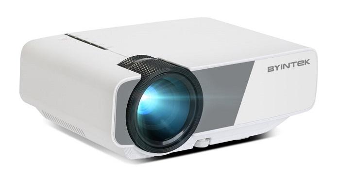 Мини-проектор Byintek Sky K1