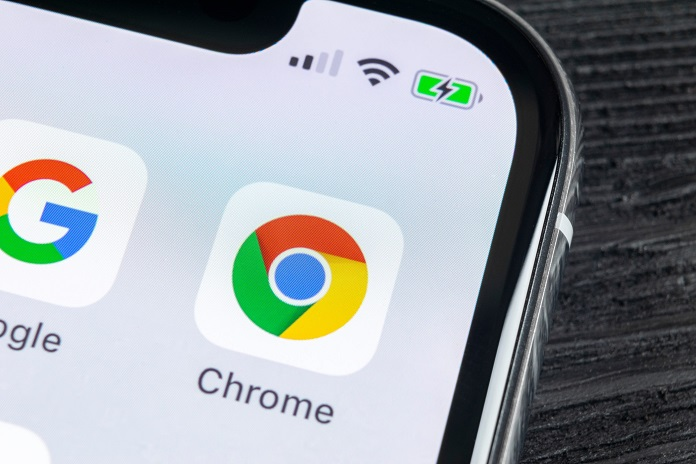 змінити браузер за замовчуванням в iPhone