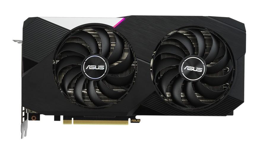 ASUS GeForce RTX 3060 Ti