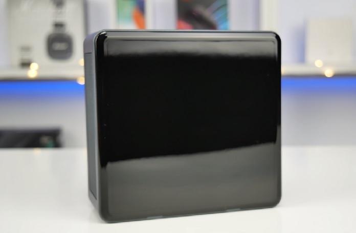 Intel NUC L10 Optane