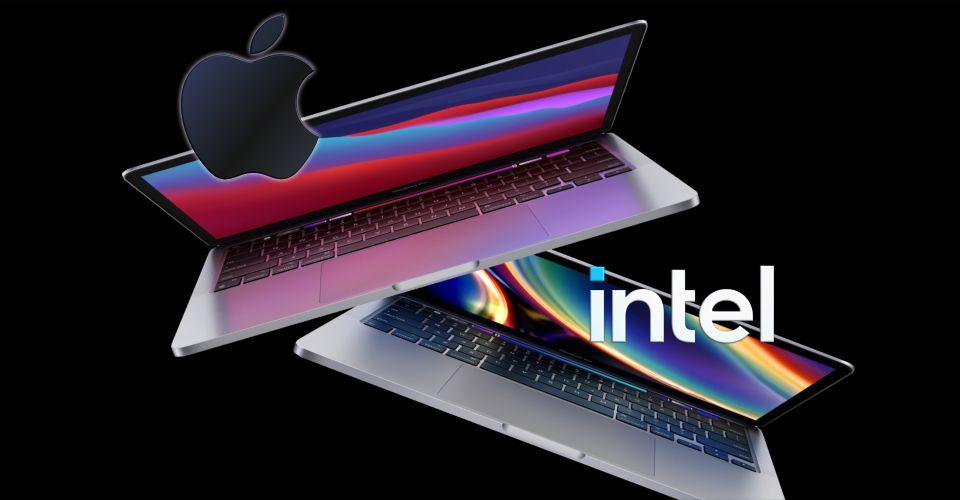 MacBook Pro з процесором Apple M1 або Intel: який вибрати?
