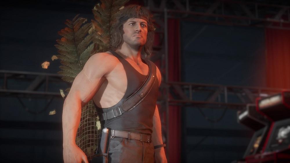 Что в себя включает Mortal Kombat 11 Ultimate Edition?