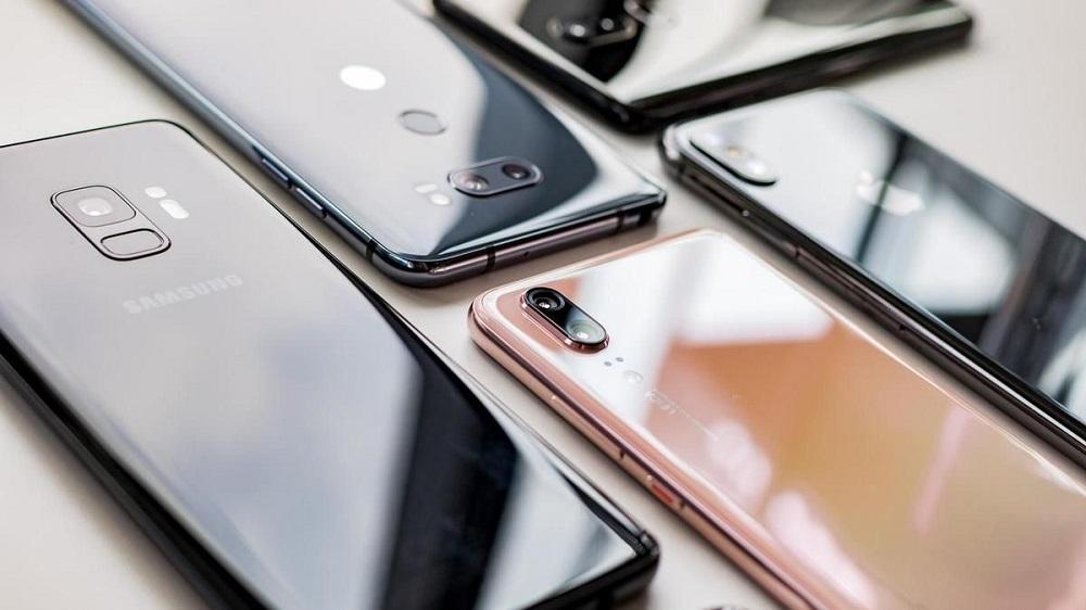 Вибір нового смартфона