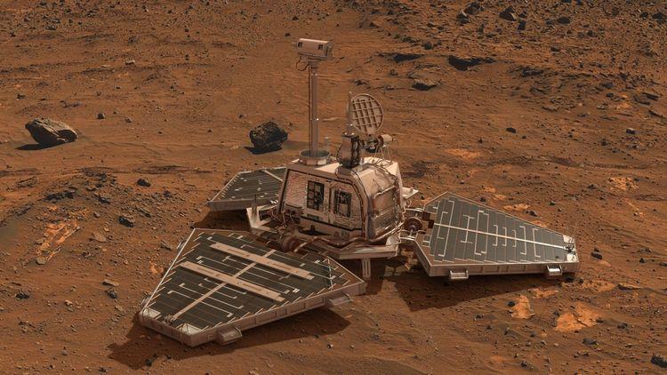 NASA Pathfinder