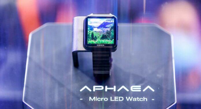 Konka Aphaea Watch
