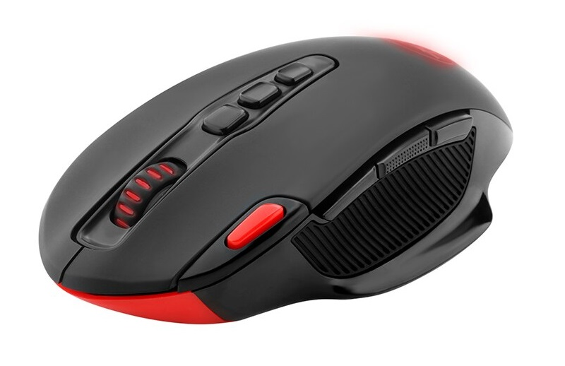 Redragon Shark M688
