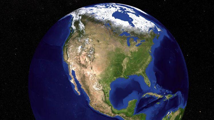 Відродження втраченої тектонічної плити?