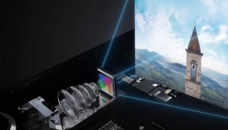 ultra zoom periscope