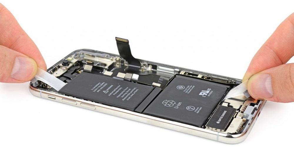 Что делать, если вы утопили свой смартфон?