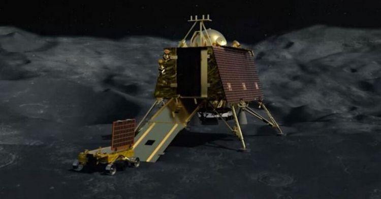 місія Chandrayaan-3