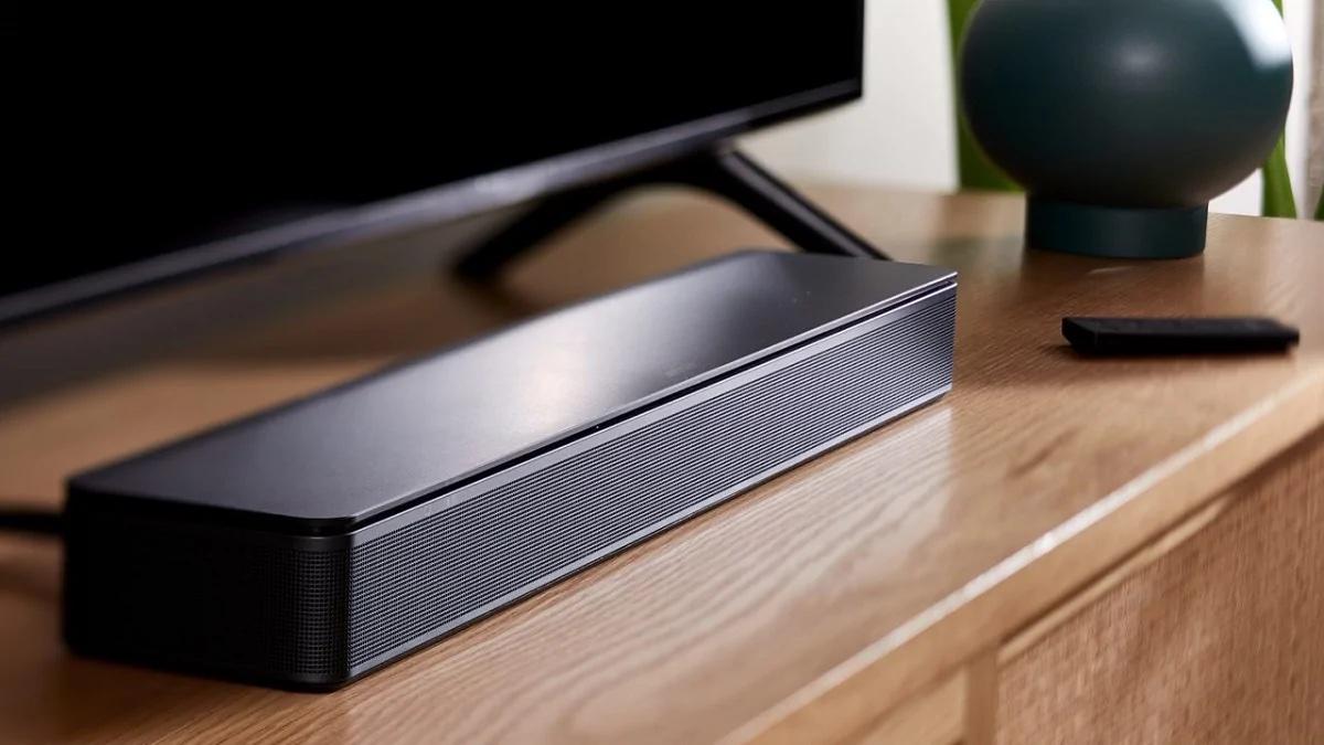 10 najlepszych soundbarów do telewizora