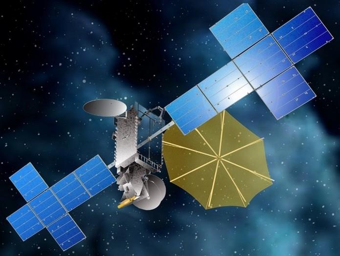 супутник SiriusXM SXM-7