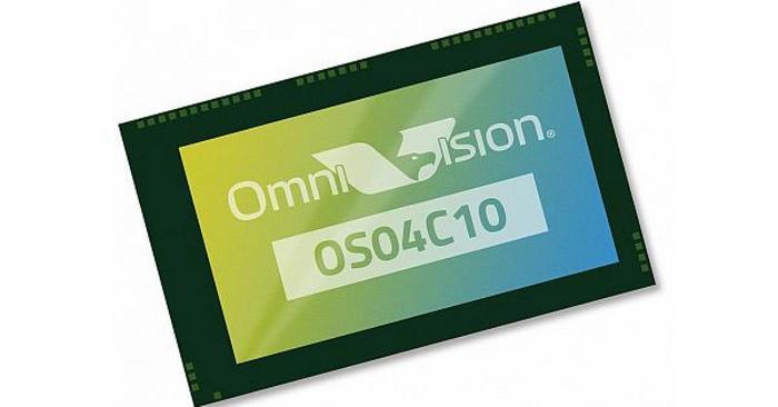 Сенсор зображення OV4689 OmniVision