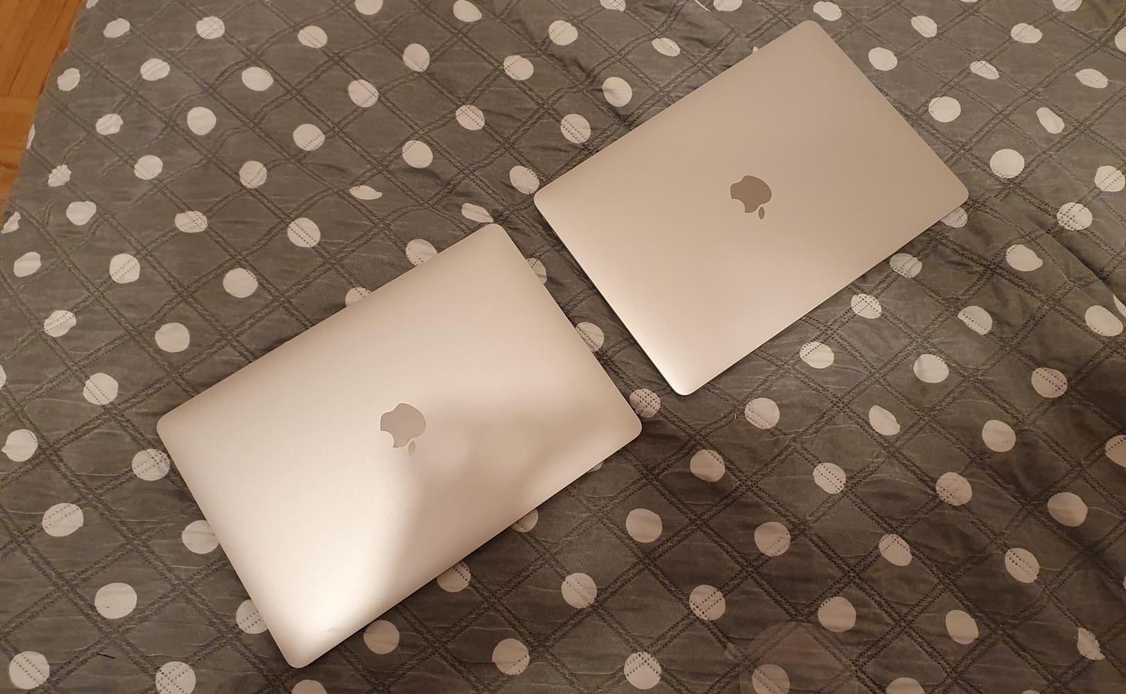 MacBook Pro 2020 M1