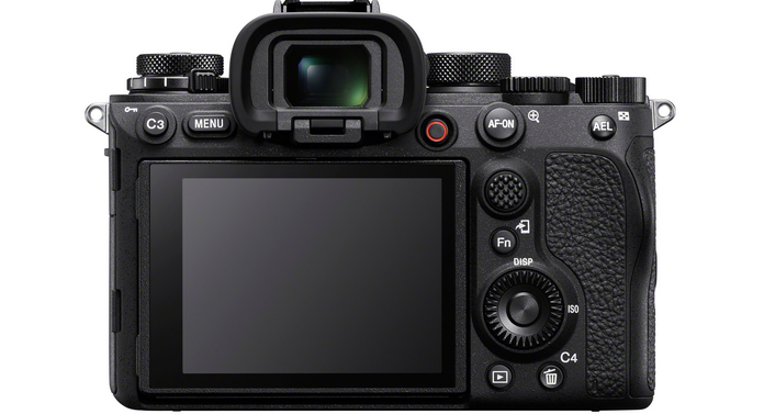 камера Sony Alpha 1