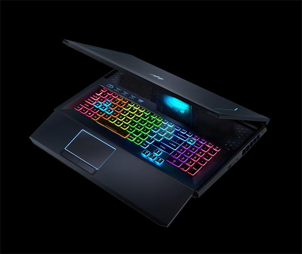 Ігрові ноутбуки від Acer на будь-який смак