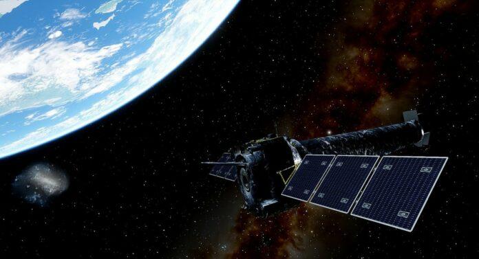 Супутник Turksat 5A