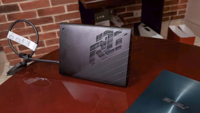 Первые впечатления о новинках ASUS: ROG G14, Flow X13, ZenBook Duo 14