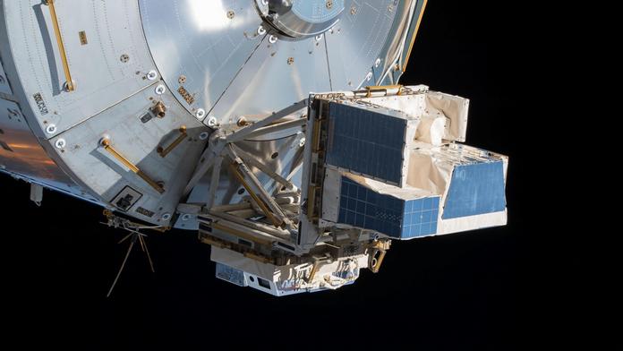 Обсерваторія моніторингу атмосферно-космічних взаємодій (ASIM)