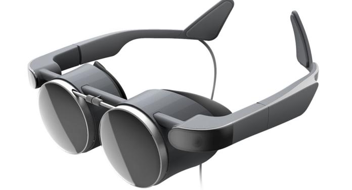 Окуляри Panasonic VR