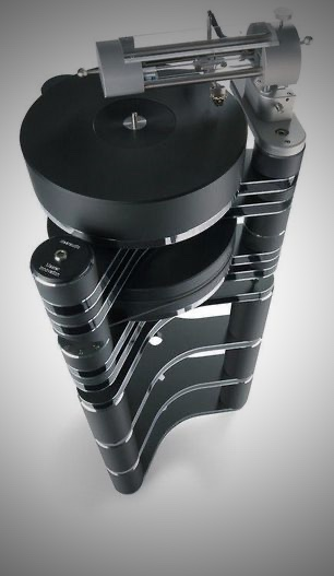 Clearaudio Master Innovation за $28000