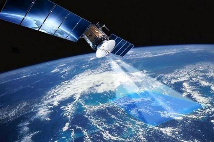 супутниковий моніторинг атмосфери України
