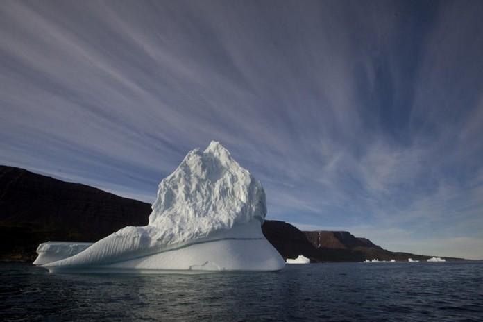 Таємниця зростаючої «темної зони» Гренландії нарешті розкрита