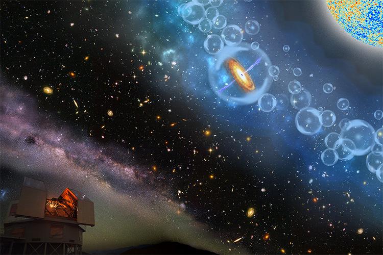 quasar J0313-1806