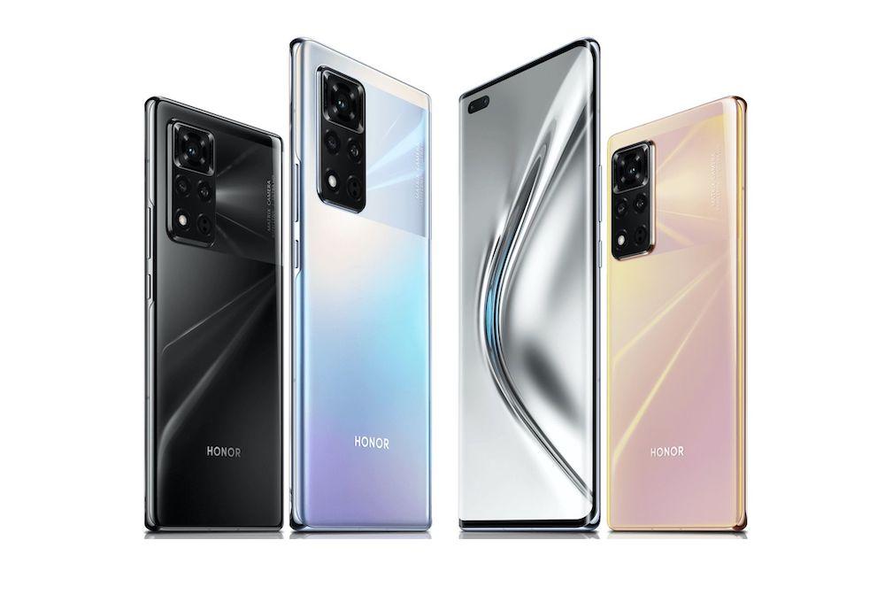 Huawei изменит рынок смартфонов, сделав его совершенно другим