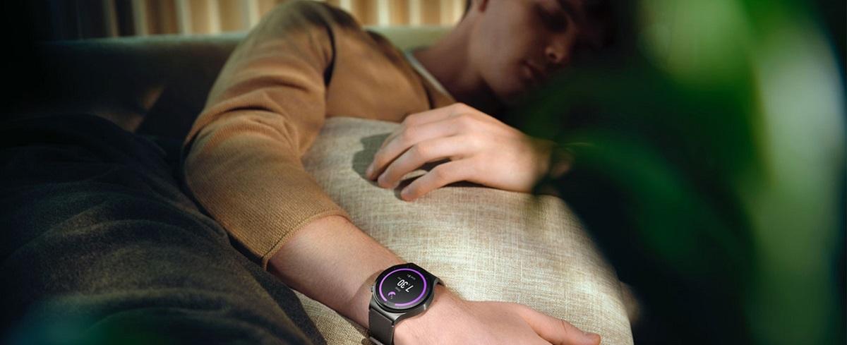 Huawei Watch GT 2 Pro Sleep Monitoring