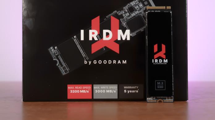 IRDM M2 P34B 512GB