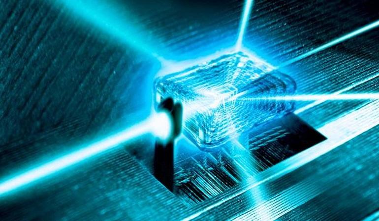 квантові комп'ютери