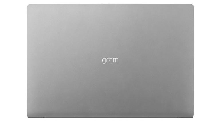 LG Gram #CES2021