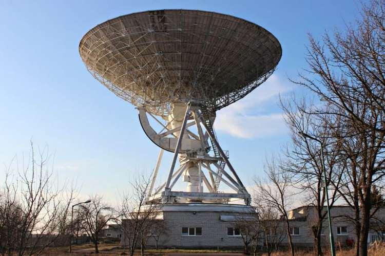MARK 4B Radioteleskop 32