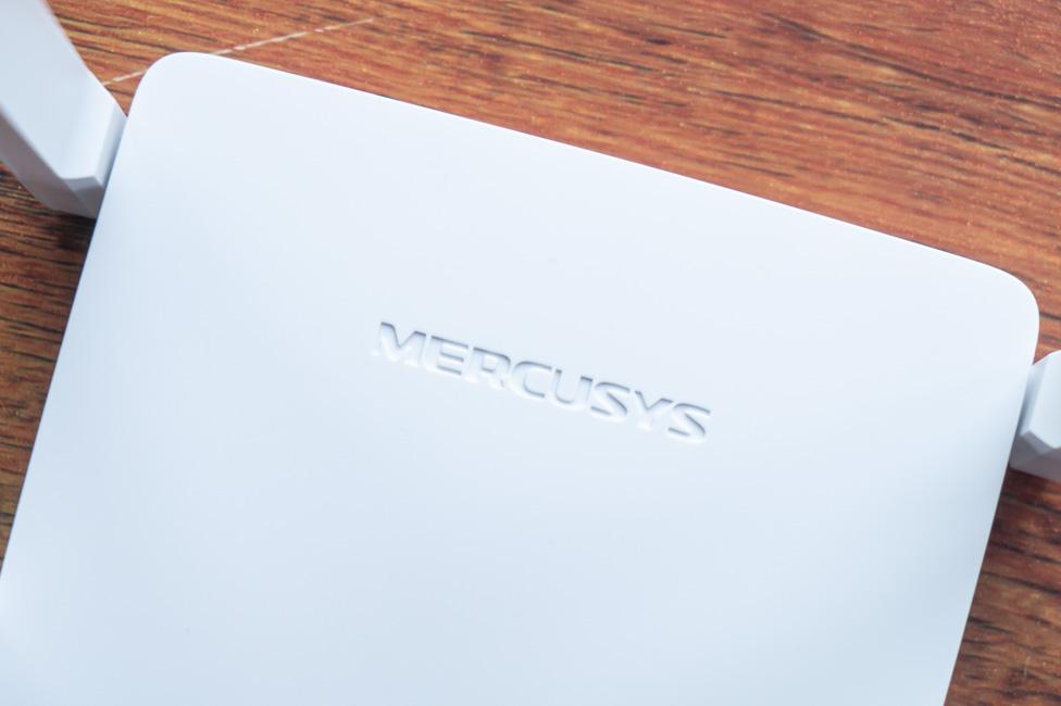 Mercusys AC10