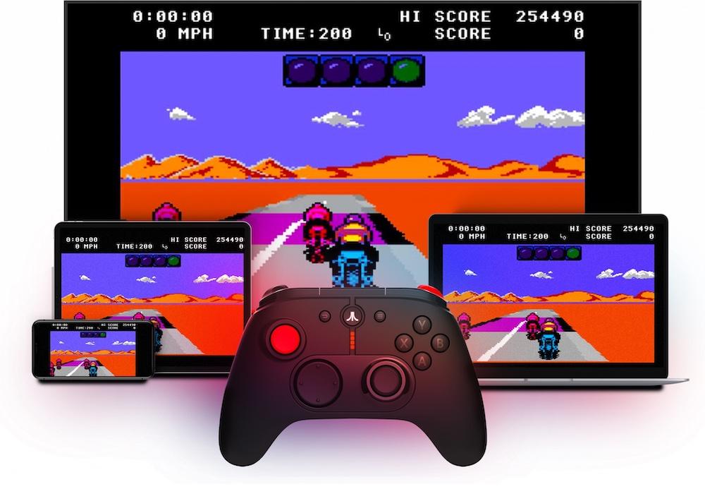 Plex Arcade Devices