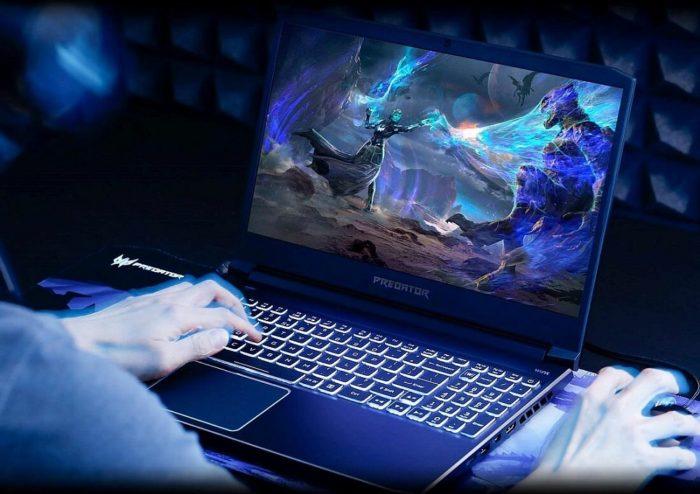 Игровой ноутбук VS обычный продвинутый: что выбрать