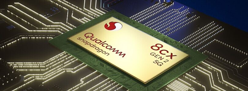 Qualcomm Snapdragon-8cx-Gen-2-5G