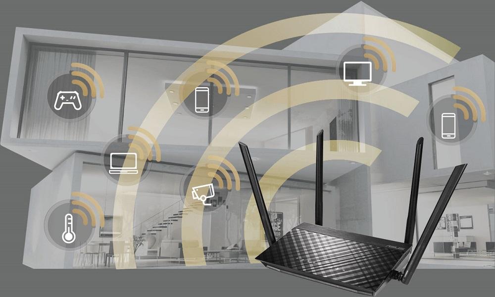 Як вибрати Wi-Fi-роутер: розказуємо на прикладі пристроїв від ASUS