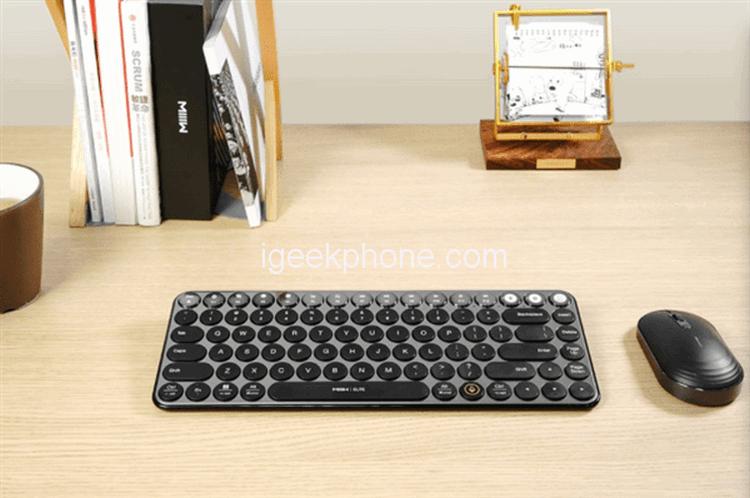 Xiaomi Mi Wu intelligent Voice Keyboard