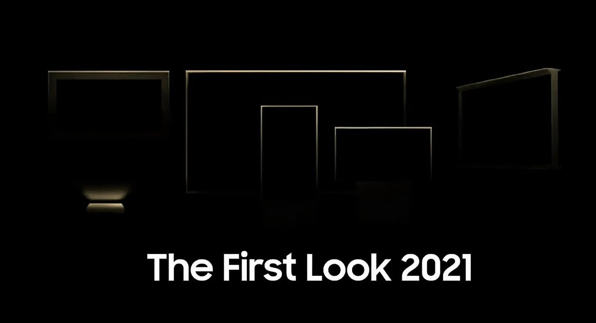 The First Look 2021