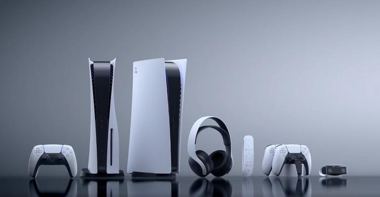 Sony #CES2021