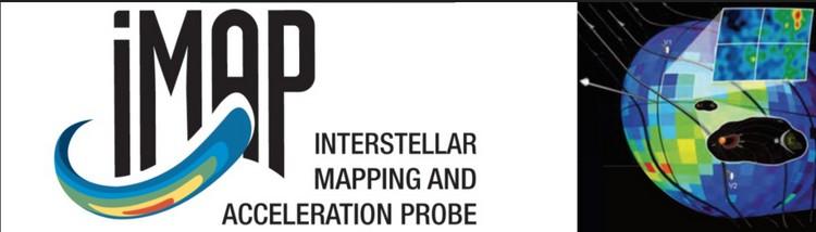 Interstellar Mapping and Acceleration Probe (IMAP)