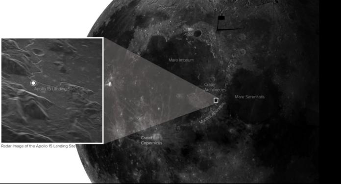 зображення Місяця