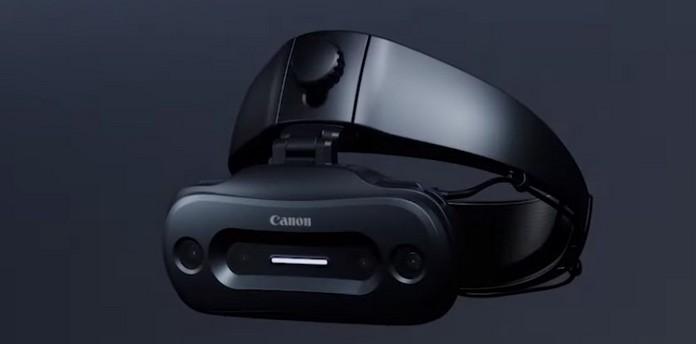 гарнітура Canon MREAL S1