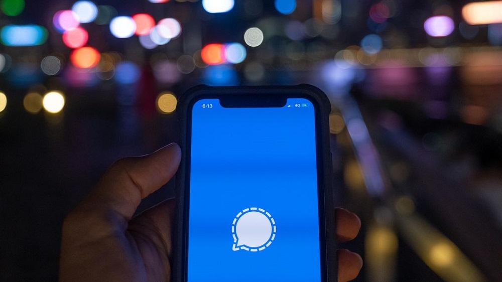 Как установить и настроить Signal на iPhone