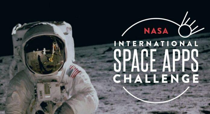 Space Apps Challenge от NASA