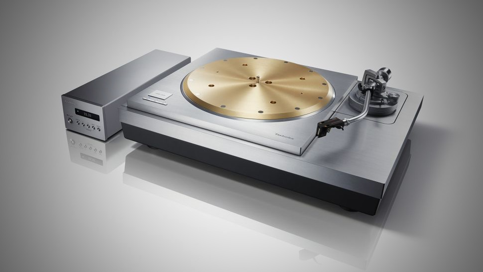 Technics SL-1000R за $20000
